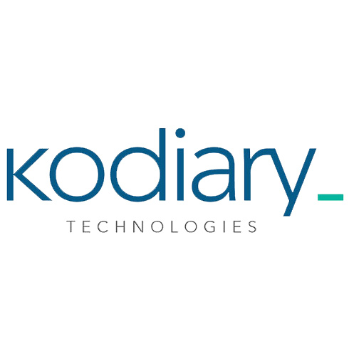 Logo of Kodiary Technologies